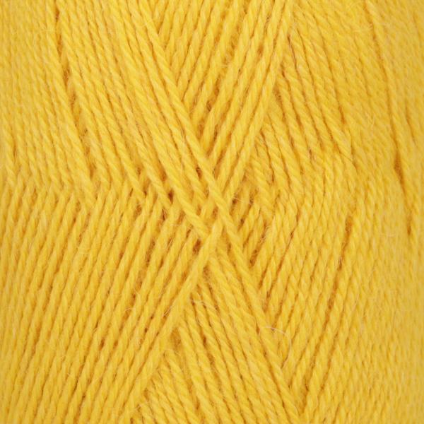 flora żółty 17