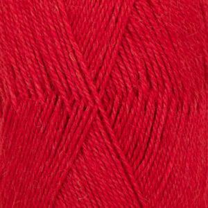 flora czerwony 18