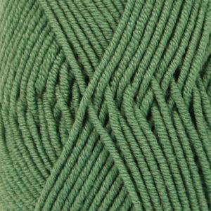 merino extra fine leśna zieleń 31